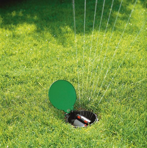 Bevorzugt Philippi Garten / Gartengestaltung & Intelligenter Garten RX76